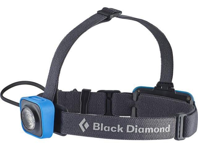 Black Diamond Sprinter Lampe frontale, smoke blue